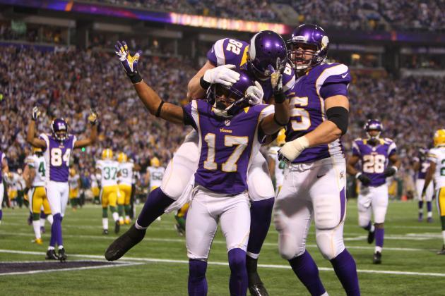 Predicting the Minnesota Vikings' Starting Lineup Post Week 1 of Free Agency