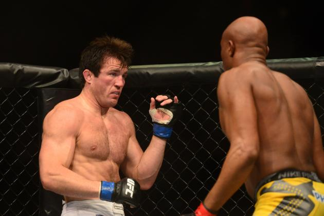 The Most Anticipated Fights in MMA History