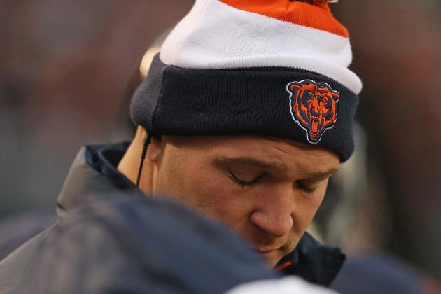 5 Best Options for the Chicago Bears to Replace Brian Urlacher