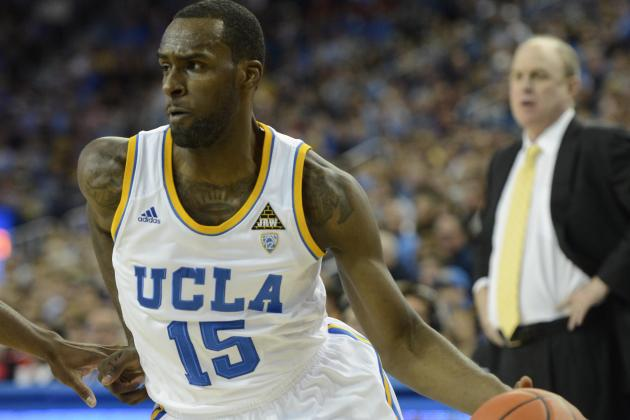 Ranking the Top Freshmen in the 2013 NCAA Tournament