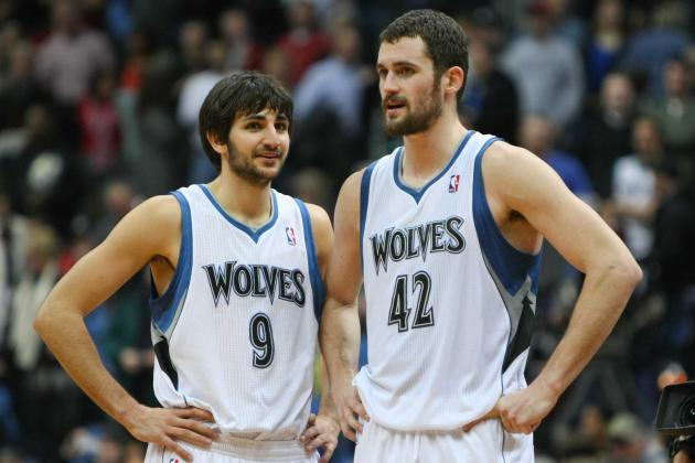 NBA Teams One Player Away from Playoff Contention