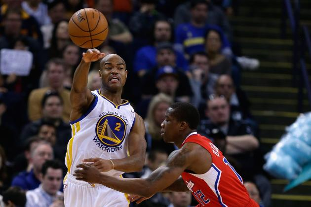 Blueprint for Beating the Golden State Warriors in the 2013 NBA Playoffs