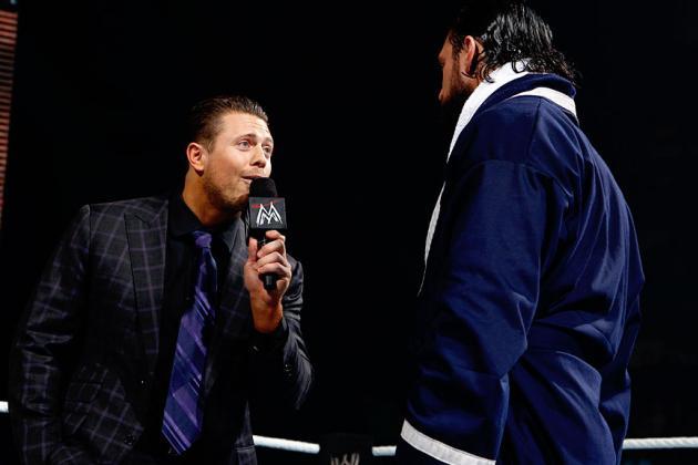 WWE Recap: What You Missed Since Last Week's Raw, Plus Biggest Winner and Loser