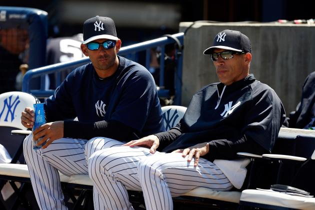 New York Yankees: 5 Players Who Will Be Toughest to Cut or Demote