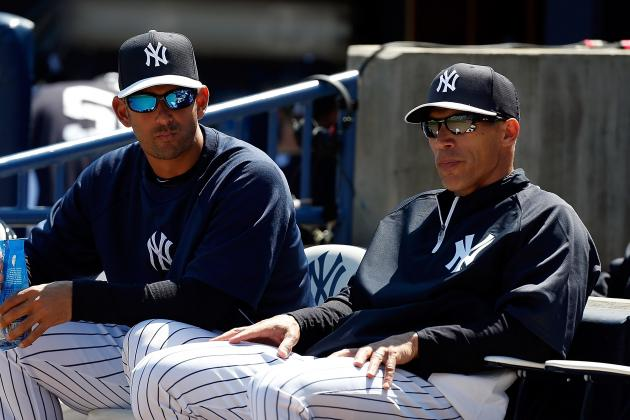 Final Predictions for Every Yankees Spring Training Position Battle