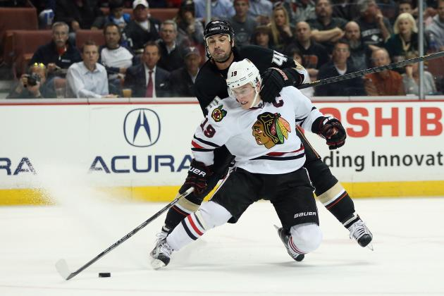 Chicago Blackhawks: 5 Ways to Get Through an Idle Weekend