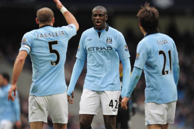 World Football Gossip Roundup: Yaya Toure, Radamel Falcao, Luis Suarez