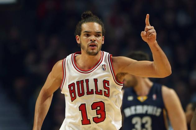 What Joakim Noah Must Do to Propel Chicago Bulls to Eastern Conference Finals