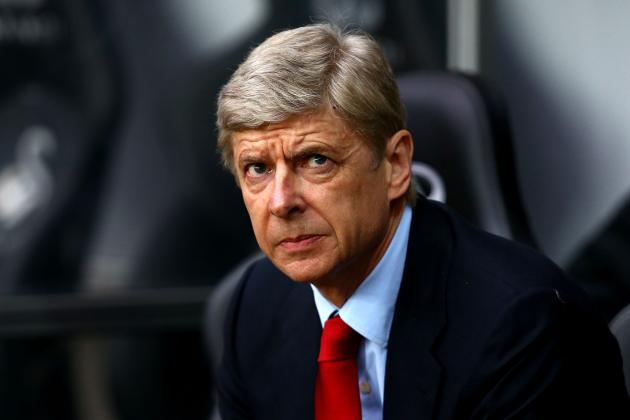 Arsenal: 5 Reasons Arsene Wenger Should Be Sacked Now