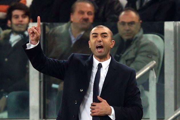 Chelsea: What Would Have Happened This Season Had Di Matteo Not Been Fired?