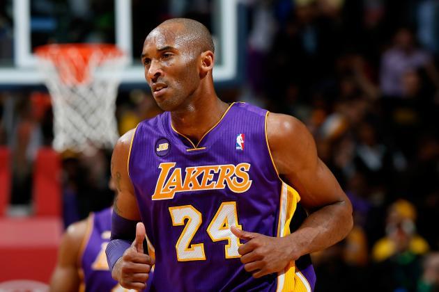 Ranking Most Impressive Stretches of Kobe Bryant's Career