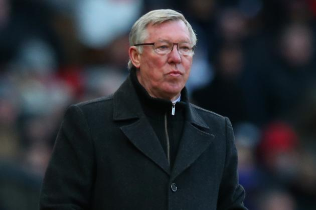 Sir Alex Ferguson's Top 5 Biggest Heartaches as Manchester United Manager