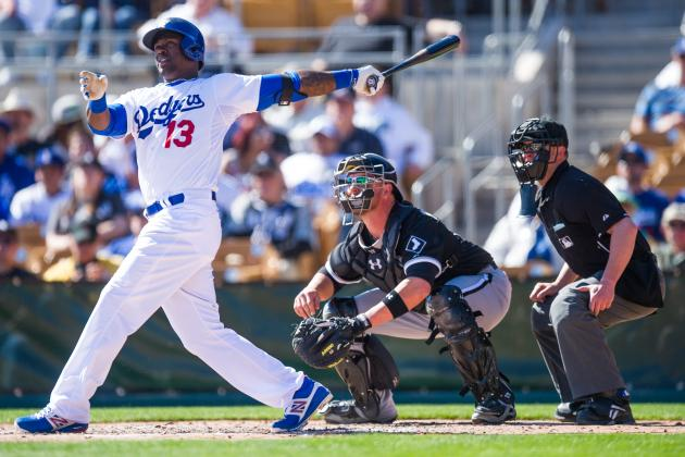 Biggest Takeaways from Week 5 of MLB Spring Training