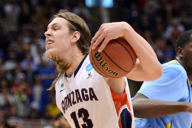 Top Players to Watch on Day 5 of NCAA Tournament