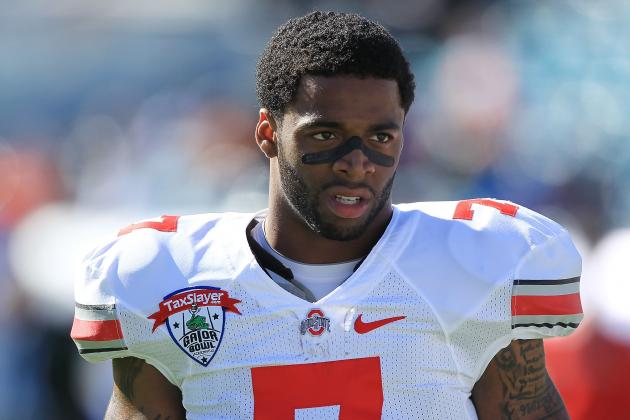 Ohio State Football: 6 Reasons Not to Overlook the Return of Jordan Hall