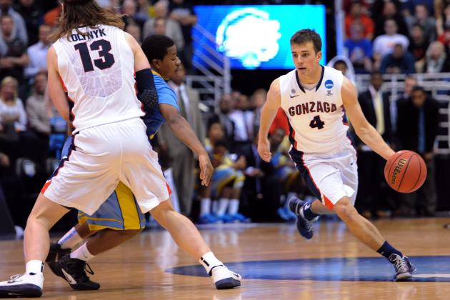 NCAA Tournament 2013 Bracket: Day 3 Winners That Will Reach Sweet 16