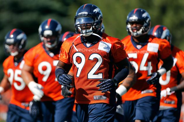 Denver Broncos: Grading the Team's Offseason Moves Thus Far