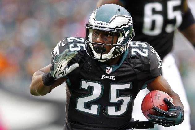 Predicting Philadelphia Eagles' Starting Lineup Post Week 1 of Free Agency