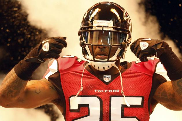 Best and Worst Moves of Atlanta Falcons' Free Agency So Far