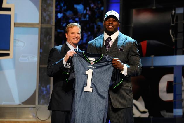 Re-Grading the Seattle Seahawks' 2010 NFL Draft