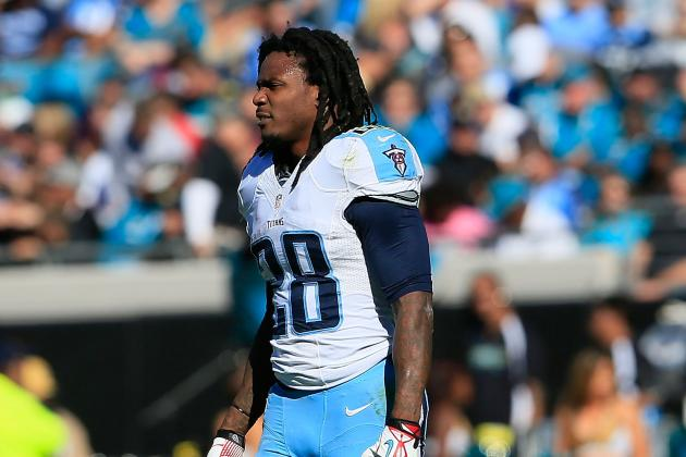 How Each Free Agent Fills a Huge Need for the Titans