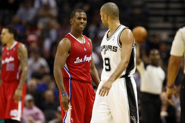 Separating the Contenders from Pretenders in the NBA Playoff Race