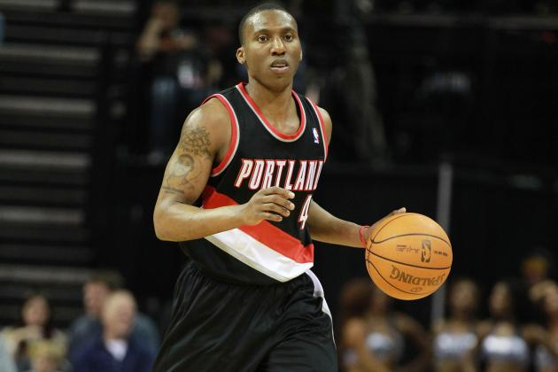 Players Who Shouldn't Be in the Portland Trail Blazers' Plans Going Forward