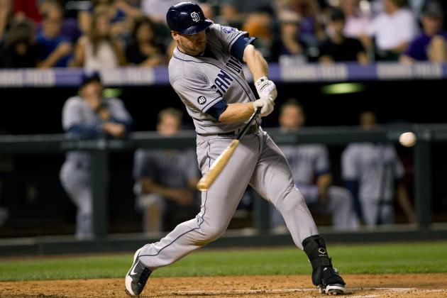 San Diego Padres Set to Outplay Their Contract in 2013