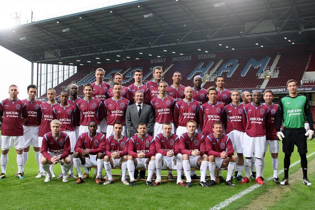 West Ham United Rankings: 5 Most Promising and Best Players Under 20 Years Old