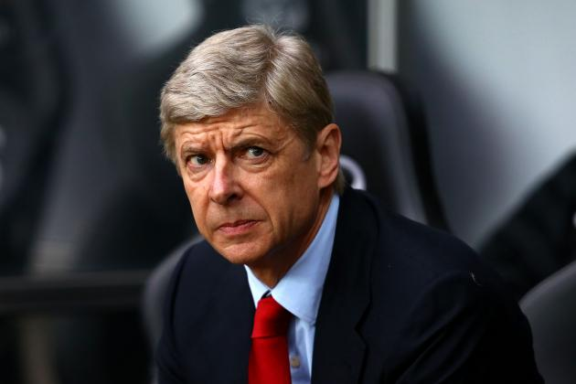 Arsenal FC: Has Arsene Wenger Lost His Midas Touch in the Transfer Market?
