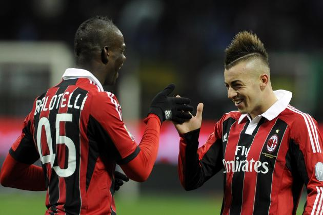 AC Milan Transfers: 5 Players Milan Can Expect to Sign