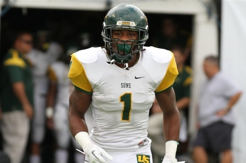 Top 2015 College Football Recruits Already Piling Up Big Offers