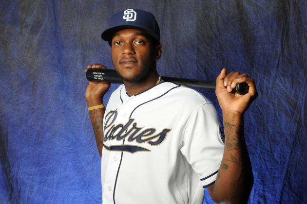 2012 MLB Busts Guaranteed to Post Better Years in 2013