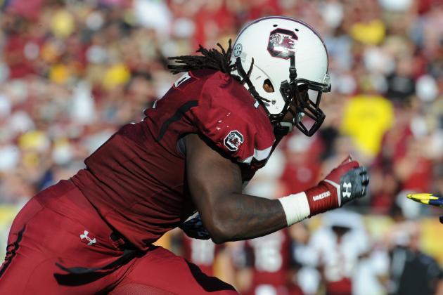SEC Football: Top 10 Spring Practice Storylines