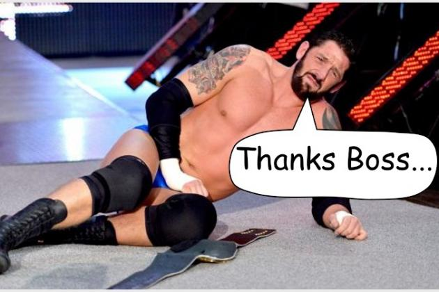 WWE Worst of the Week: Ryback, Orton and More
