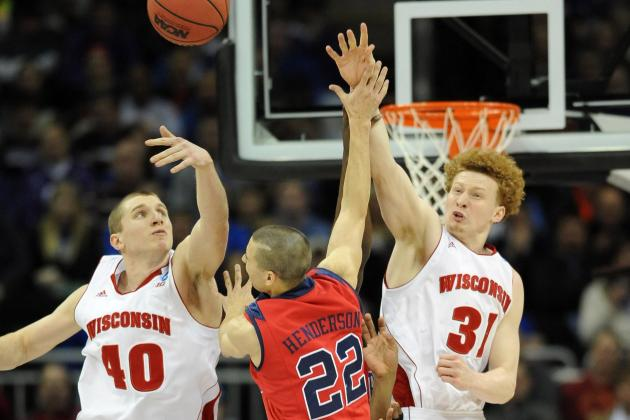 Wisconsin Basketball: Was the Badgers' 2012-2013 Season a Success or Failure?