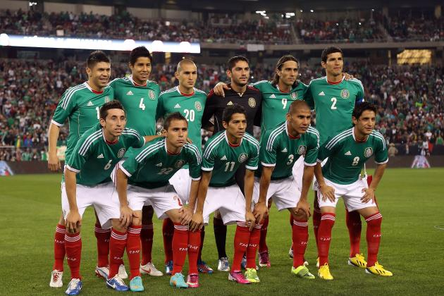 Honduras vs. Mexico: 6 Things We Learned from World Cup Qualifier