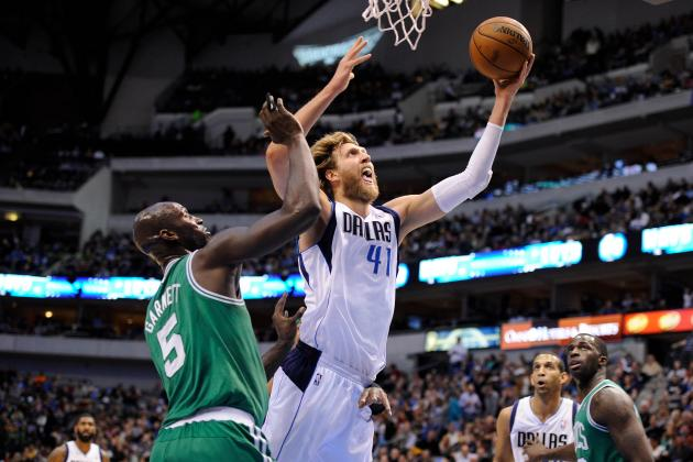 Boston Celtics vs. Dallas Mavericks: Postgame Grades and Analysis for Boston