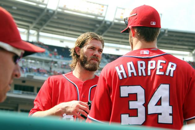 Washington Nationals' Biggest Winners and Losers of Spring Training