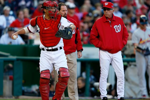 Nationals: Series by Series Predictions for the Month of April