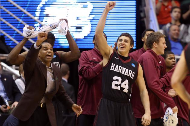 Round of 32 Teams on Upset Alert in 2013 NCAA Tournament
