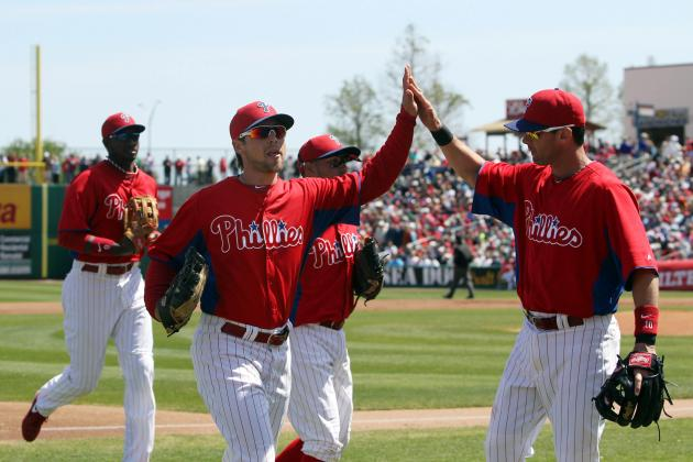 Philadelphia Phillies: 4 Toughest Decisions Remaining for the Team