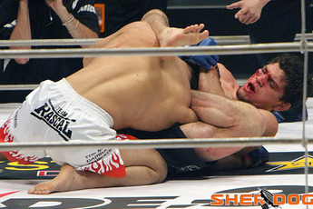 10 Submissions You Rarely See in MMA