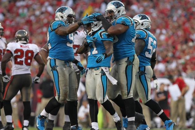 Carolina Panthers: Pros & Cons of Signing Munnerlyn and Edwards to 1-Year Deals