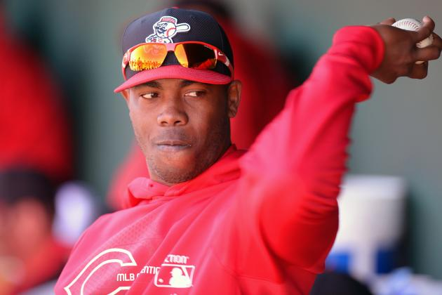 10 Things We Learned About the Cincinnati Reds During Spring Training