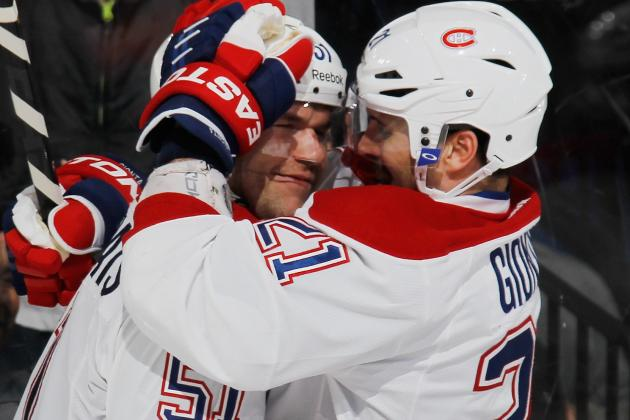 Top 5 Reasons the Montreal Canadiens Are a Legit Threat in the East