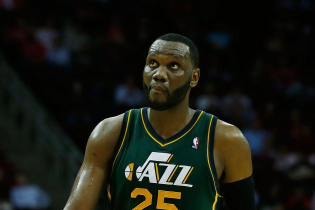 Utah Jazz: 3 Players Who Must Be Gone Before Next Season