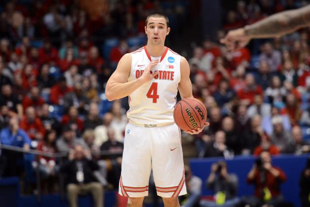 Ohio State's 5 Keys to Beating Iowa State in Round of 32 in NCAA Tournament