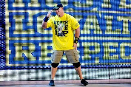 John Cena: Who's Left for Him to Face at WrestleMania?