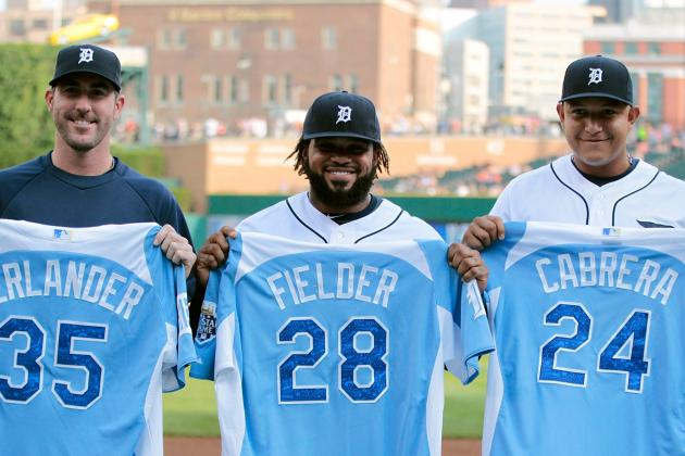 Full 2013 AL Central Piece-by-Piece Preview, Predictions